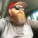 Decembeard 2016 : New Bobos fan @glenkilby . What a beast of a beard that is. Looks like one of the zz top dudes in them sunnies. Buy anything from our eBay store or website www.bobosbeardcompany.co.uk this week and automatically get a free Bobos beard bomb oil a intensive weekly beard reviver .#beardoil #movember #beard #weightlifting #lift #trainhard #beardporn #moustache #moustachewax  #beardoil #malegrooming #barberlife #barbershop #barber #decembeard #giveaway #beardedvillians #decembeard #tash #menstyle #gym #fitness by @bobosbeard